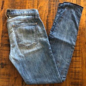 Current/Elliott jeans, size 28